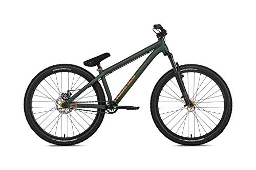 NS Bikes Movement 3 Dirt Bike 2021