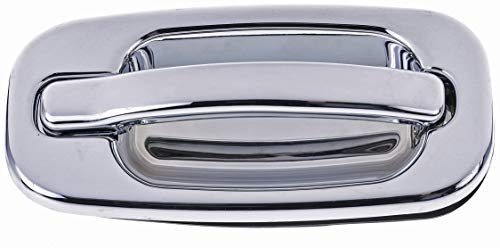 06 silverado chrome door handles - 6