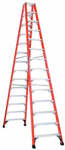 Louisville Ladder FM1414HD, 14 Feet