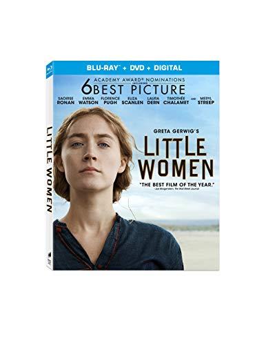 Little Women [Blu-ray]