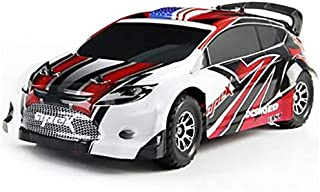 WL TOYS 2.4G 4CH 4WD A949 1/18 RC RALLY RACING CAR