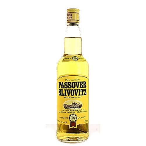 Passover Slivovitz - Eau de Vie - 0,70L
