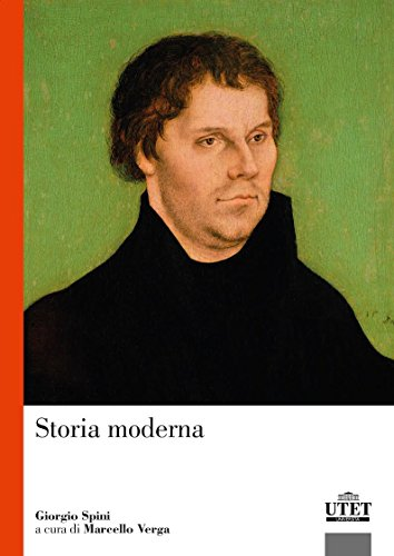 Manuale di storia moderna