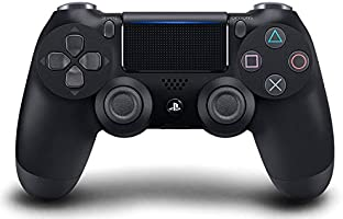 DualShock 4Controlador inalámbrico para PlayStation 4–Jet Negro