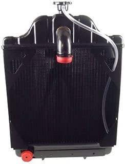 All States Ag Parts Radiator Case 580CK 480B 530CK 430CK 580BCK 480CK 580B A35604