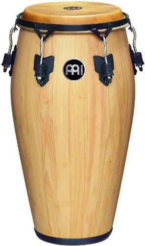 Meinl Percussion LC1134NT-M Artist Series Luis Conte - Conga de madera (29,85cm, quinto), color...