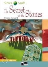 Green Apple: Secret of the Stones + audio CD/CD-ROM