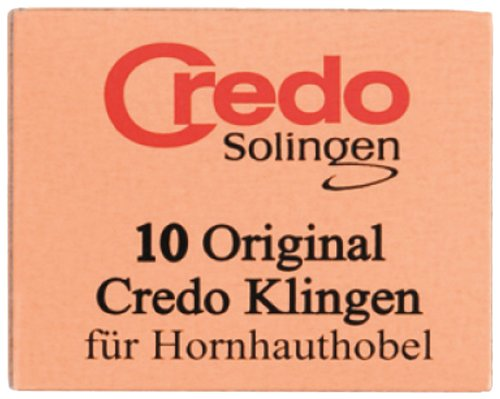 Credo - 47131 - Boite 10 Lames pour Coupe-Cors