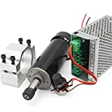 RATTMMOTOR 500W CNC Air Cooled Spindle Motor...