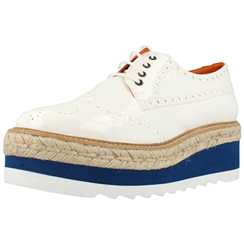 Jeffrey Campbell Zapatos Mujer Eternal para Mujer Blanco 38 EU
