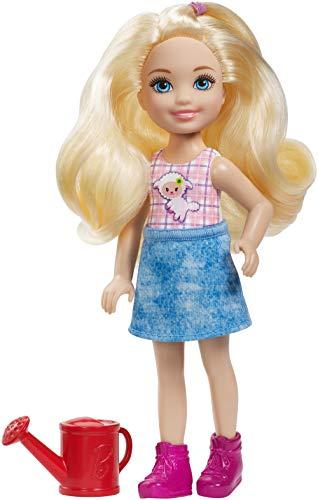 Barbie-GCK62 Juguete, Multicolor (Mattel GCK62)
