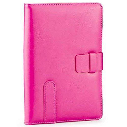 Medion Lifetab X10301 Ultra Slim Hülle - Flip Schutzhülle Hochwertige Hülle - Tasche mit Standfunktion