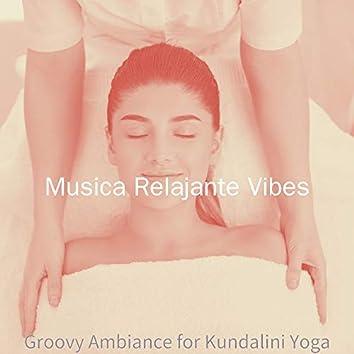 Groovy Ambiance for Kundalini Yoga