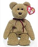 Ty Beanie baby Curly the Bear