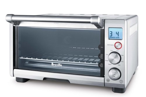 Breville Factory Reconditioned XXBOV650XL  Compact Smart Oven