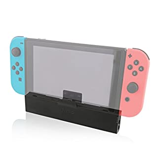 Nyko Boost Pak - Dockable 2500 mAh rechargeable battery pack for Nintendo Switch (B072KHS2ZW) | Amazon price tracker / tracking, Amazon price history charts, Amazon price watches, Amazon price drop alerts