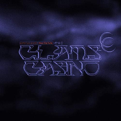Clams Casino