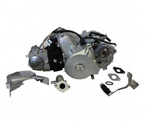 Motor de 4 tiempos 125 CC de Quad ATV con retro