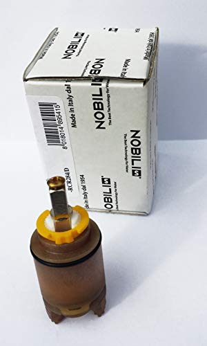 Kartusche für Mischbatterie Enobili C/Verteiler und Regler Durchflussmenge RCR284/D