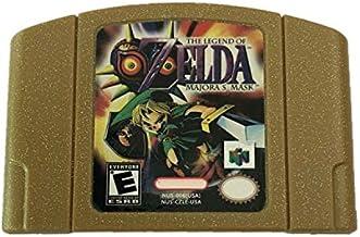 Zelda The Legend Of Majora's Mask Game Card US Version Fit For Nintendo 64 N64