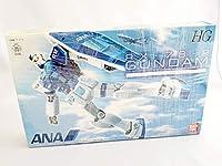 BANDAI 【ANA限定】 HG 1/144 RX-78-2 ガンダム Ver.G30th ANAオリジナルカラーVer. 《プラモデル》