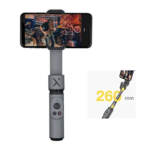 Smooth-X Smartphone Pieghevole Stabilizzatore