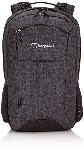 Berghaus Trail Byte - Mochila de Senderismo, Color Negro, Talla 16 x 37 x 53 cm, 30 Liter