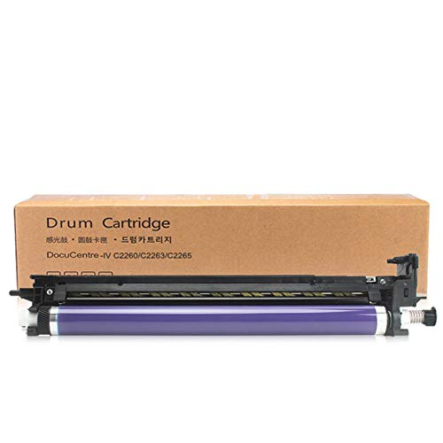 Cartuchos De Tóner Compatibles De Repuesto para Fuji XEROX VC2265 R1 R2 R3 R4 Kit De Tambor De Color para FUJIXEROX DOCUCENTRE-IV C2260 C2263 C2265 Kit De Tambor De Color,R3