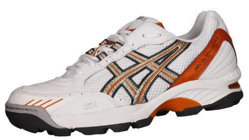 Zapatillas Asics gel-Blackheath Hockey 2 mujer 0193 subke PJ874, color blanco, talla 42