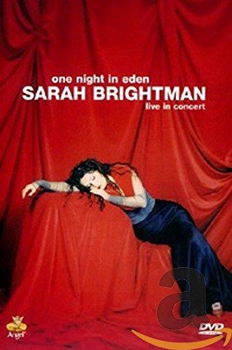 Sarah Brightman - One night in Eden live [Edizione: Regno Unito]