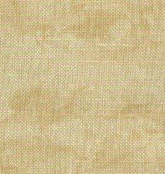 Zweigart 32ct Belfast Linen-18x27 Needlework Fabric - Country Mocha