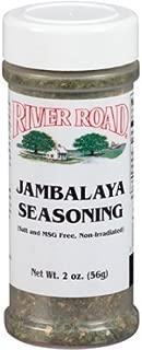 River Road Jambalaya Seasoning, 2 Ounce Shaker