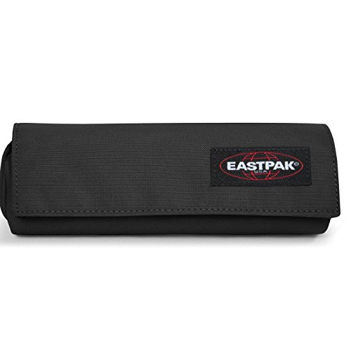 Eastpak Rollcase Single Pencil Case - Black