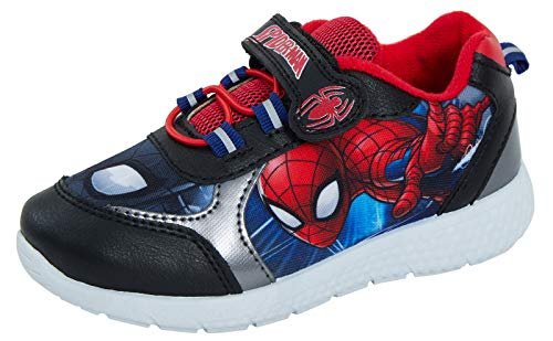 Spiderman Niños Alid Trainers Talla 24