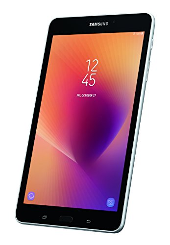 Samsung Galaxy Tab A 8' 32 GB Wifi Tablet (Silver) -...