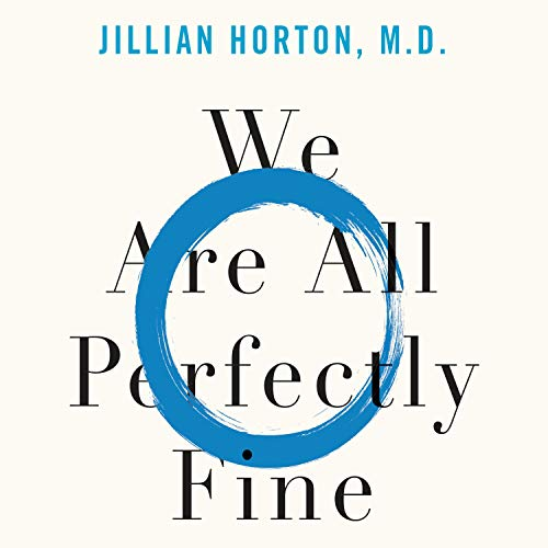 We Are All Perfectly Fine cover art