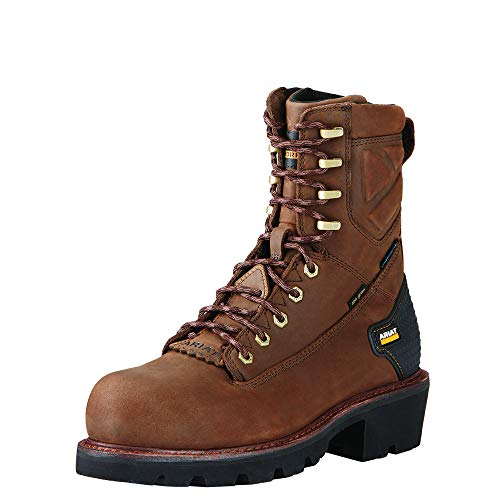 ARIAT Men's Powerline 8