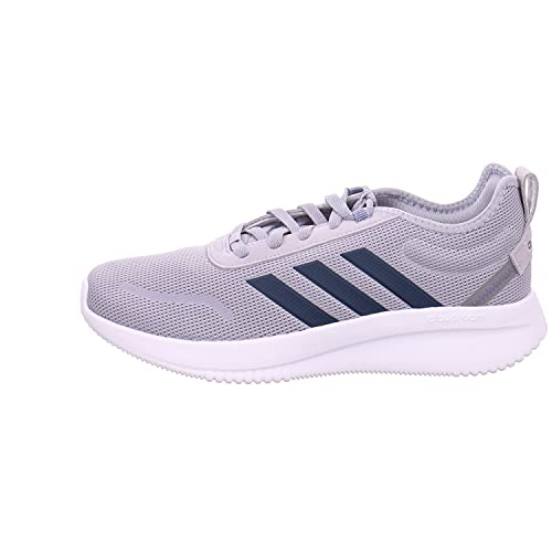 adidas Lite Racer REBOLD, Zapatillas de Running Hombre, PLAHAL/AZMATR/AZUREA, 43 1/3 EU
