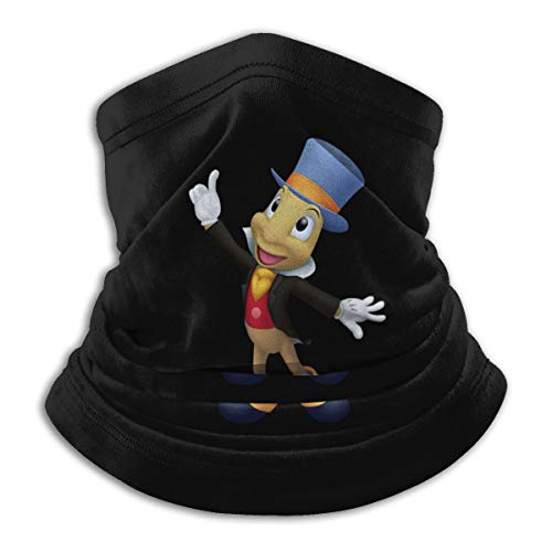 Jiminy Cricket Teens Face Masks Blue Reusable Mouth Masks for Exercise