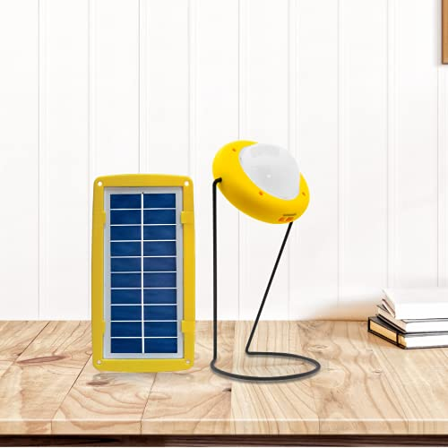 Sun King Pro 200 – Emergency Solar Light Lamp with USB Mobile Charging