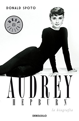 Audrey Hepburn: La biografía (Best Seller)