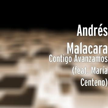 Contigo Avanzamos (feat. María Centeno)