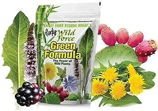 markus wild force green formula
