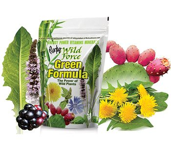 Wild Force Green Formula New and Im…
