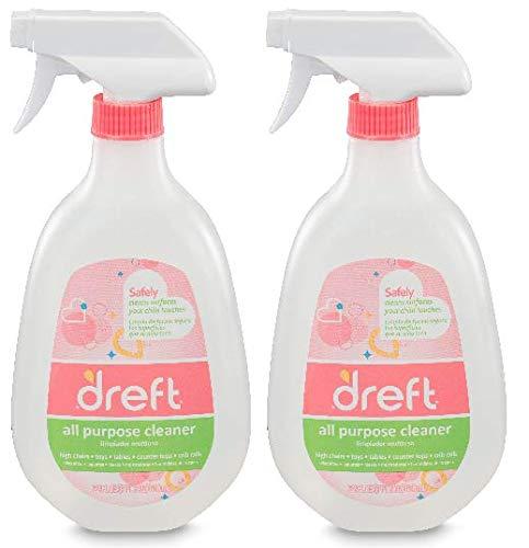 Dreft All Purpose Cleaner - 22 oz - 2 pk
