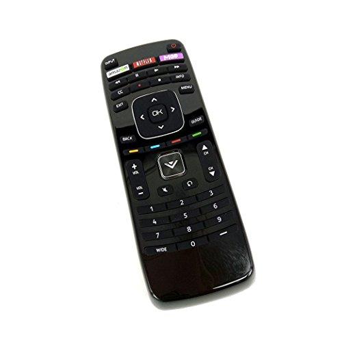 Replacement Remote Controller for Vizio LED TV E320i-B2 E390i-B1E E420i-B0 E500i-A1 E500I-A0 E550i-B2E E601i-A3E D650i-C3 E700i-B3