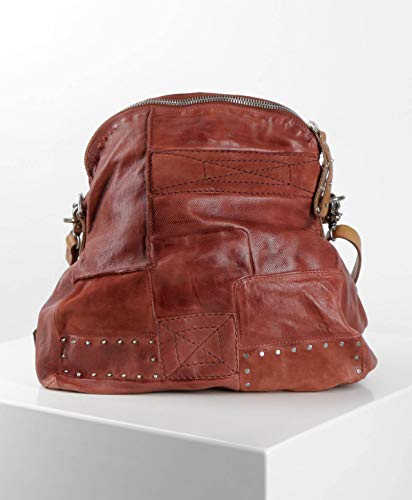 A.S.98 Tasche Rot ONESIZE