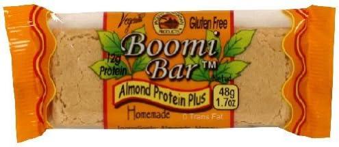 Finally resale start shopping Rise Bar Protein Hny Gf Almnd