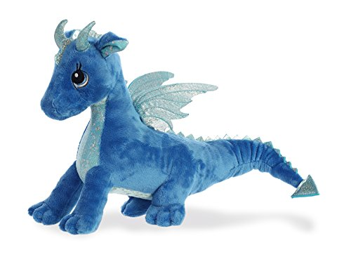 Aurora World 30839 Indigo Dragon