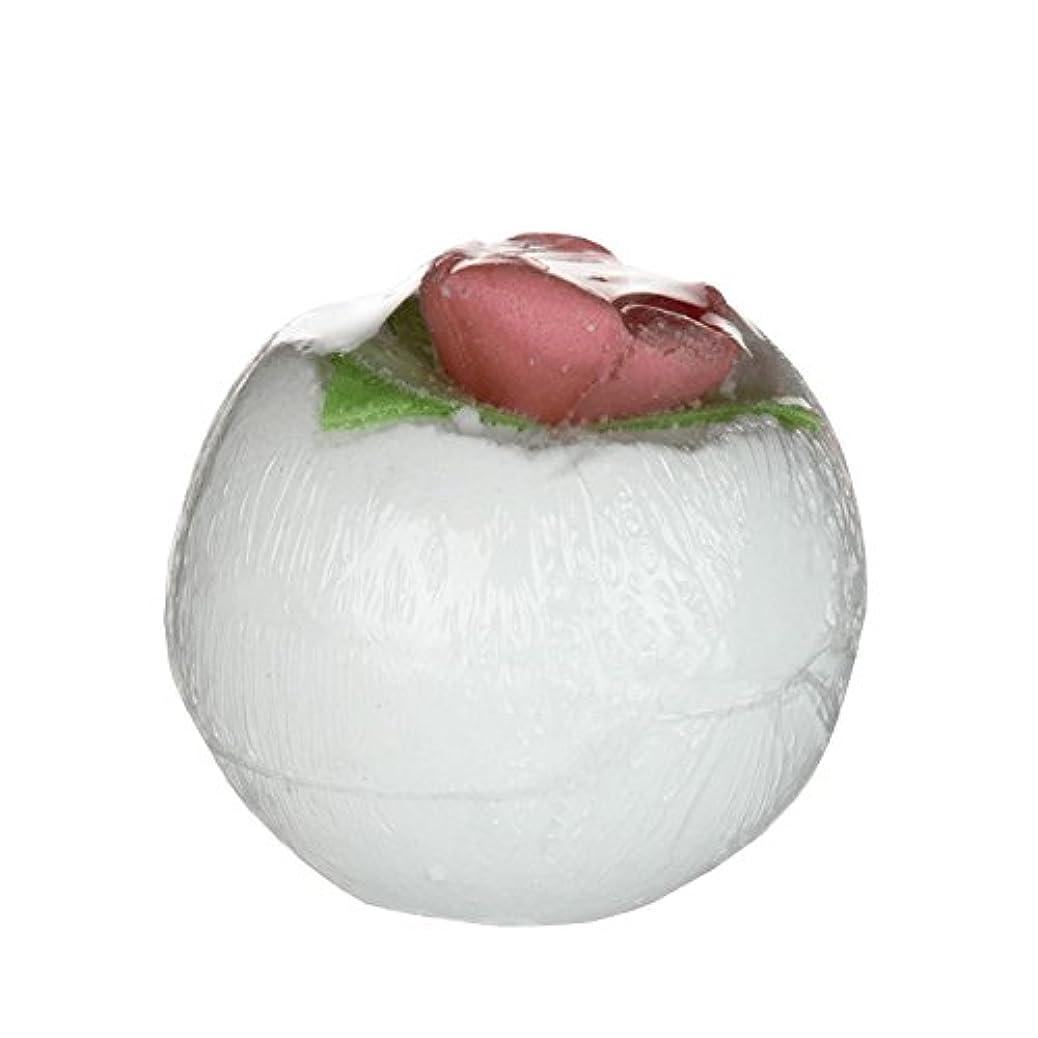 通り港消去Treets Bath Ball Darling Flower 170g (Pack of 6) - Treetsバスボール最愛の花170グラム (x6) [並行輸入品]